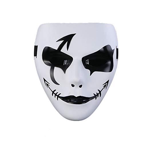 Cleave Maske - CLEAVE WAVES Halloween Maske Cool Spooky