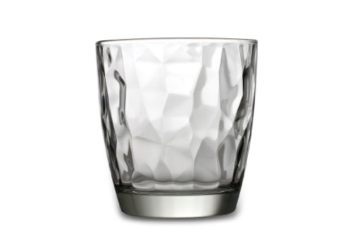 Diamond Transparente - unidades 6 vasos agua cl. 30,5 Art. 3.50200