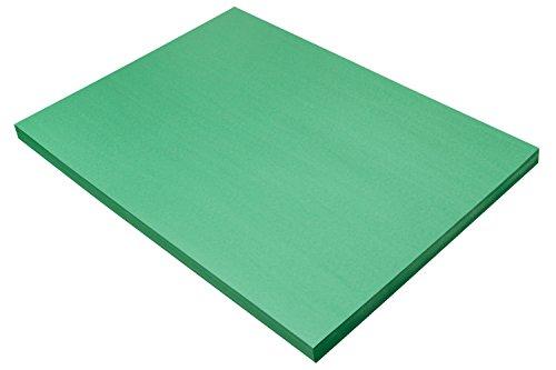 apier, 45,7x 61cm 100Stück, Urlaub grün (8018) ()
