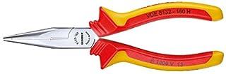GEDORE 8132-160 H VDE-Flachrundzange mit Hüllenisolierung 160 mm (B000UYZT1Q) | Amazon Products