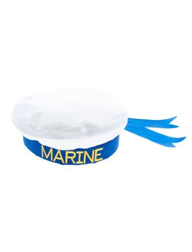 Marinemütze mit Bändern keine Größe