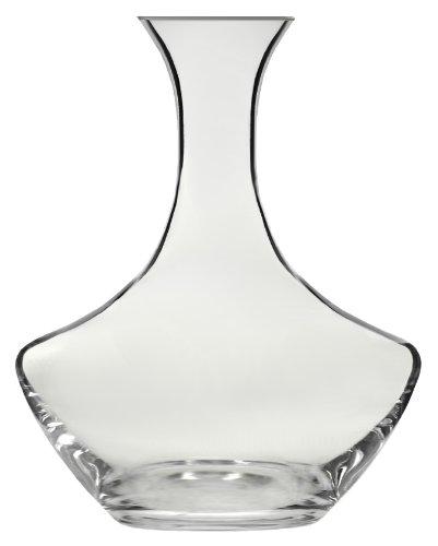 Bordeaux Carafe à vin Vin Accessoires de Bar, décoration, cadeau, Divertissement, Classic, 75 cl, fait main en verre