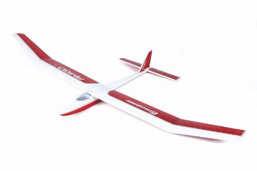 Graupner 9547 - Maqueta de avión planeador radio control
