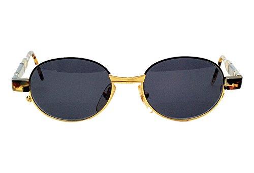 Rocco Barocco Unisex Sonnenbrille Grau grau Einheitsgröße