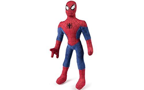 Grandi Giochi Peluche Spiderman, 60 cm, GG01274
