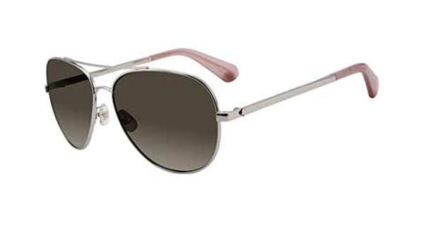 653e28859c Kate Spade Women s Avaline2 s Polarized Aviator Sunglasses
