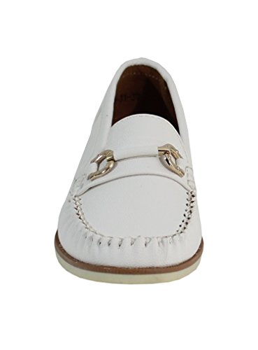 By Shoes - Ballerine Donna Bianco