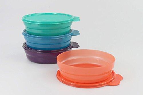 tupperware-microwave-cereal-bowl-550-ml-turquoise-purple-dark-orange-green-15259