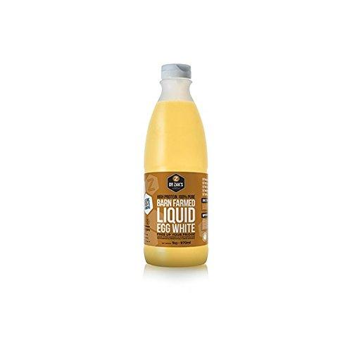 Clara de Huevo Liquida - 970 ml de Dr. Zak's