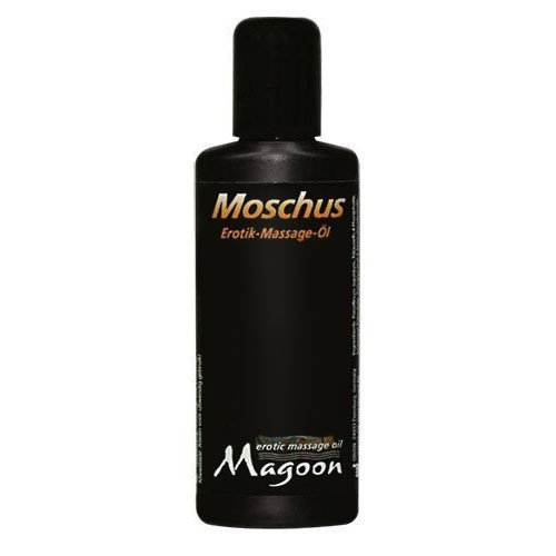 Orion 621579 Moschus Erotik-Mass.-Öl 50 ml