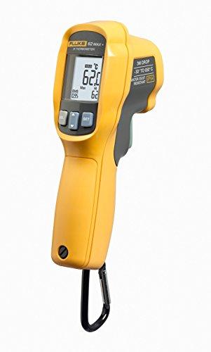 Fluke Infrarot-Thermometer FL62MAXPLUS