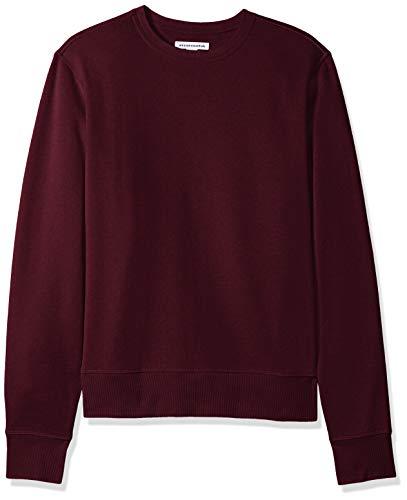 Amazon Essentials Crewneck Fleece Sweatshirt Sudadera