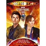 """""""Doctor Who"""" Storybook 2009"""