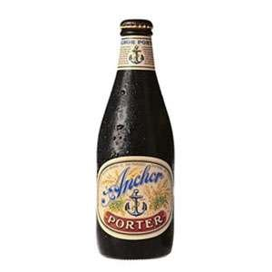 Anchor Brewing Company - Anchor Porter 35,5Cl X6