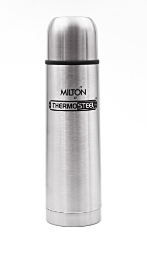 Milton Thermosteel Flip Lid Flask, 1000ml