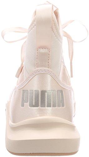Puma Phenom Satin Ep Wns, Scape Par Sport Extérieur Donna Rosa (perle)