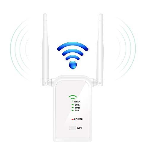 Aigital Repetidor de WiFi Router