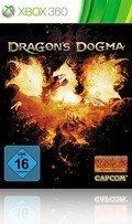 Dragons Dogma -PEGI- AT - 360-dragon Xbox Dogma