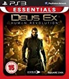 Deus Ex: Human Revolution - Essentials on PlayStation 3