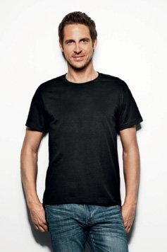 hanes-herren-t-shirts-crew-schwarz-schwarz-xxxl