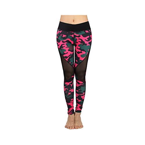 b7960ec6a4375e Fashion Mesh Skull Leggings Women Push Up Workout Printed Casual Patchwork  Leggings