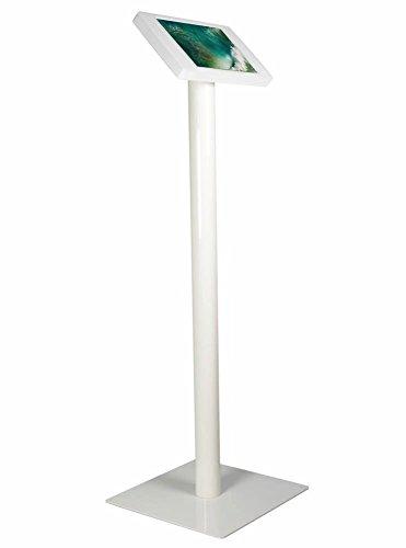 Arktis Bodenständer für iPad Air 2, Sir James Expo Pro Ständer - weiß