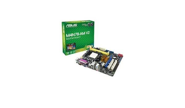 ASUS M4N78-AM V2 MOTHERBOARD WINDOWS 8 DRIVERS DOWNLOAD