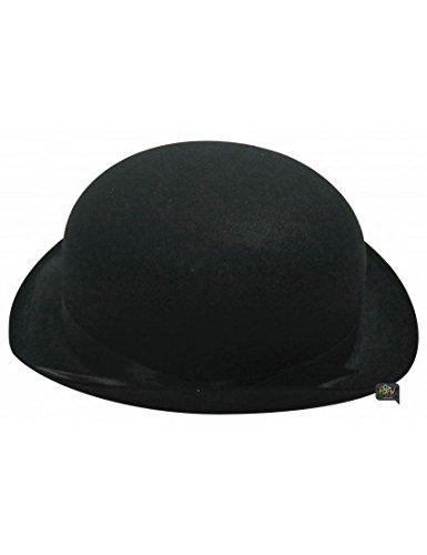 Chapeau-melon-noir-enfant-et-adulte