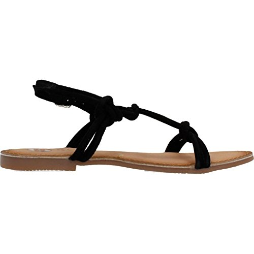 GIOSEPPO sandales 40536-02 PAREA black