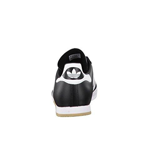 adidas Samba Super, Chaussures de Sport Homme Noir