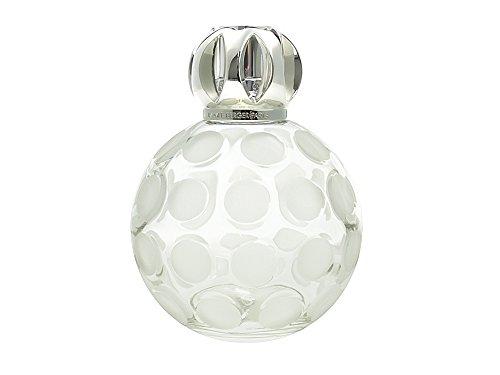 Preisvergleich Produktbild Lampe Berger Paris Duftlampe 4423 Sphère weiß + 1 Stück HEVO ® Feuerzeug Gratis