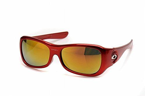 sport-diamanti-sintetici-di-cornice-ovale-occhiali-da-sole-polarizzati-uv400-oo9198-19-uomo-red-tagl