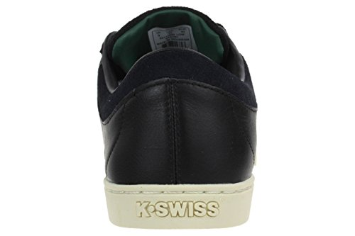 K-Swiss Adcourt '72-PG Black Bisque Forest Black