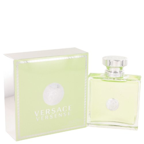 Versace Versense EdT 100 ml Exclusiver & leichter Damenduft