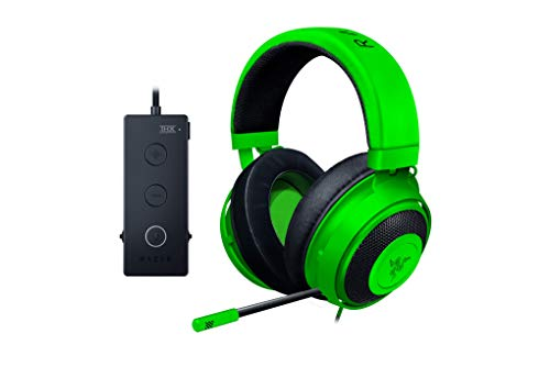 Razer Kraken Tournament Edition - Auriculares Juegos