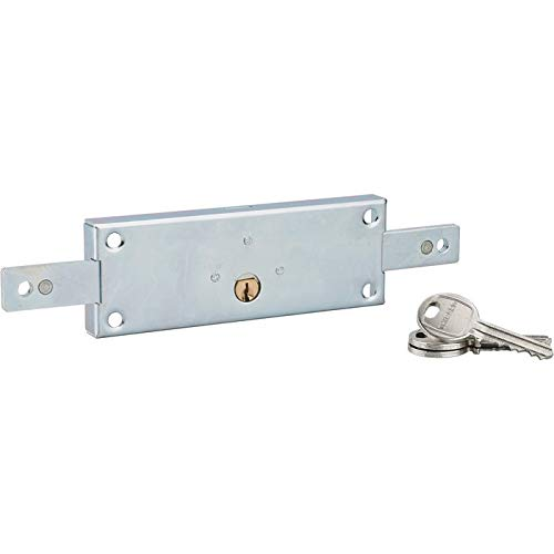 Thirard - Cerradura de seguridad con cilindro de 25 mm de diámetro pa
