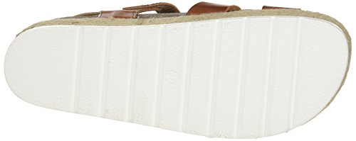 Coolway Cumbia, Plateforme plate femme Marron