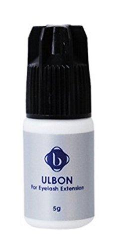 Blink ULBON GLUE Colle extensions de cils Faux cils Extension 5g