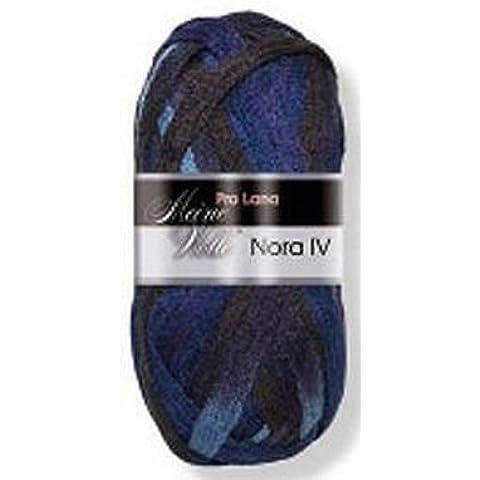 100 G sciarpa lana