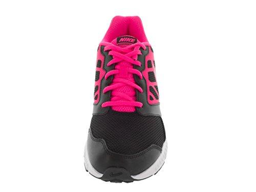 Nike Downshifter 6 (Gs/Ps) Scarpe Sportive, Ragazza negro