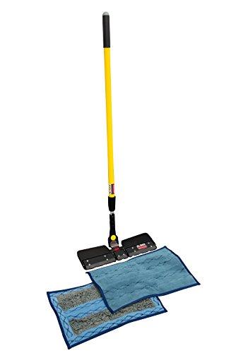 rubbermaid-commercial-hygen-sistema-de-limpieza-con-mango-y-mopa-acero-inoxidable-microfibra