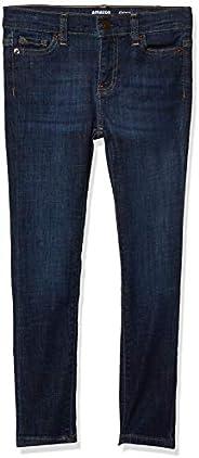Amazon Essentials Girls' Skinny Jeans Bam