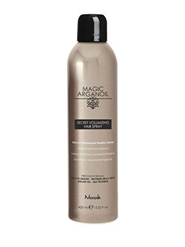 Nook Magic Arganoil Secret Haarspray 400ml