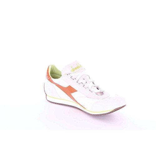 Diadora 15698801 Sneakers Homme Fantaisie blanche