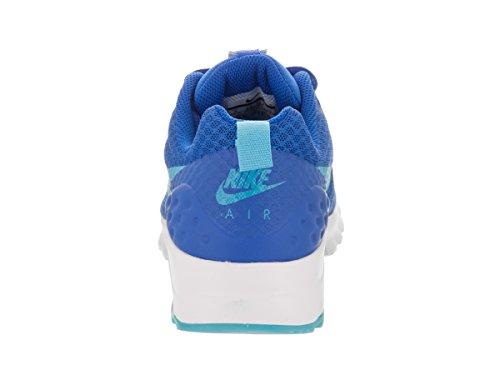 Chaussures Cloro Bianco Max Blu Nike Movimento Esecuzione Air De Lw Femme Salire RITq1H