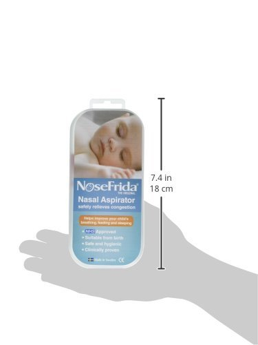 Nosefrida Nasensauger - 3
