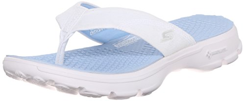 skechers-go-walk-nestle-womens-flip-flop-white-wlbl-8-uk-41-eu