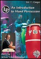 Eine Einführung in die Hand Percussion, Vol. 1: Congas-DVD