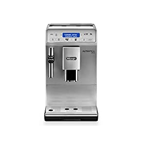 De'Longhi macchina per caffè espresso superautomatica ETAM29.510. B Autentica