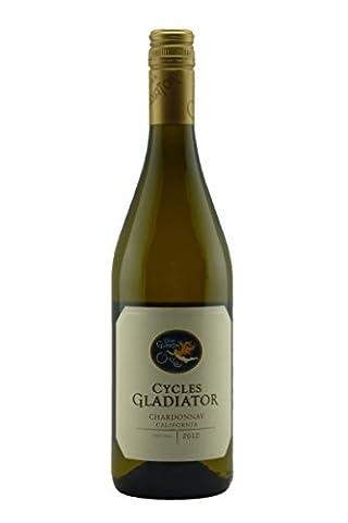 Cycles Gladiator Chardonnay 2013 Wine 75 cl